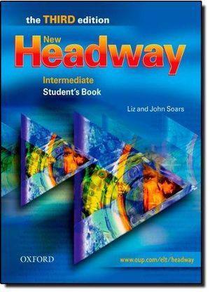 New Headway Intermediate Student Book
