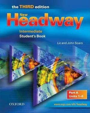 New Headway Intermediate Student's Book A