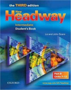 New Headway Intermediate Student's Book B