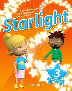 Starlight Ace Version Student Book Pack 3