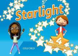 Starlight Level 4 Teacher's Resource Pack