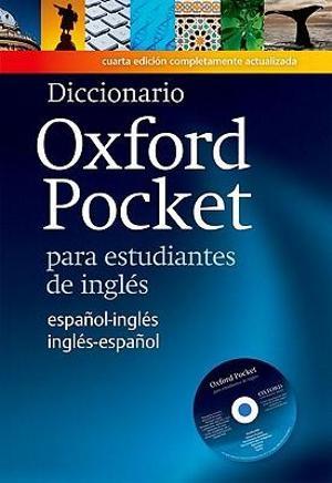 Diccionario Oxford Pocket Spanish Dictionary