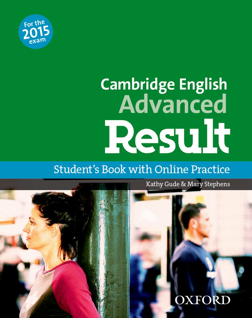 Cambridge English: Advanced Result Students Book & Online Skills Practice Pack
