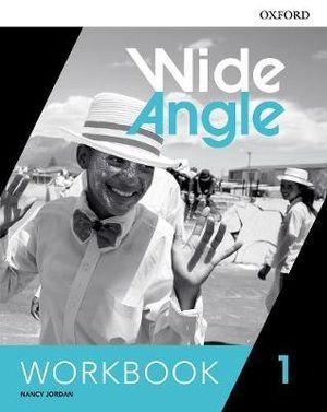 Omega Integrated American: Level 1. Workbook