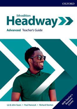 Headway Advanced Teacher's Book and Teacher Resource Centre Pack