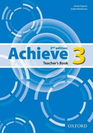Achieve 2 Teacher's Book