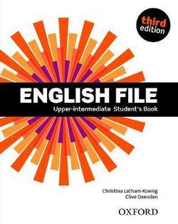 English File Upper-Intermediate Student's Book