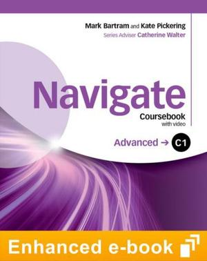 Navigate: C1 Advanced Teacher's Guide with Teacher's Support and Resource Disc