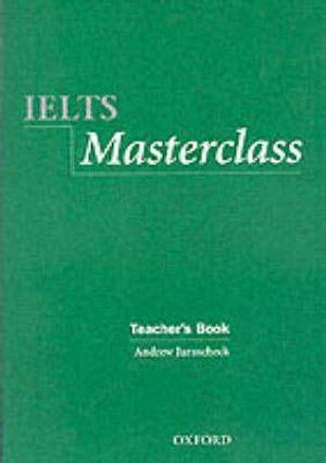 IELTS Masterclass Teacher's Book