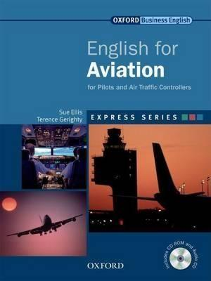 English for Aviation: Student's Book and Multirom