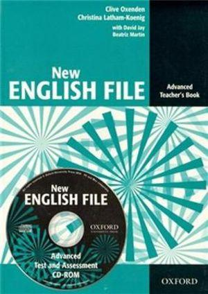 New English File Advanced Teachers Pack