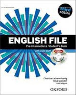 English File Pre-Intermediate Student's Book