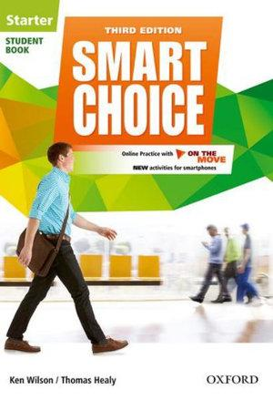 Smart Choice Starter Students Book Pack