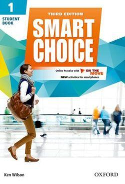 Smart Choice 1 Student Book Pack