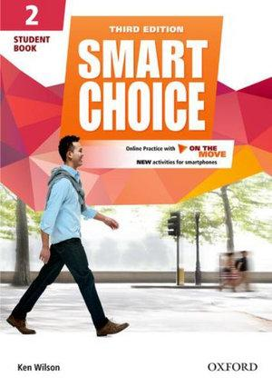 Smart Choice 2 Student Book Pack