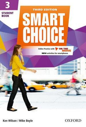 Smart Choice 3 Student Book Pack