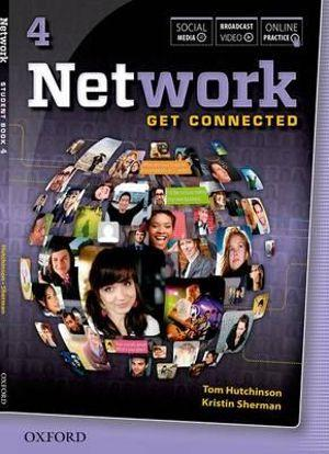 Network 4: Student's Book Pack
