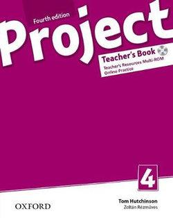 Project Level 4 Teacher's Book Pack