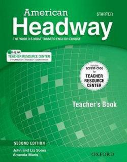 American Headway Starter Teacher's Pack