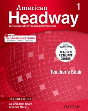 American Headway Level 1 Teacher's Pack