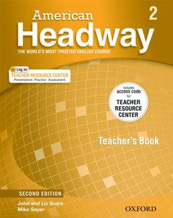 American Headway Level 2 Teacher's Pack