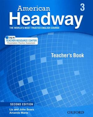 American Headway Level 3 Teacher's Pack