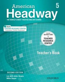 American Headway Level 5 Teacher's Pack