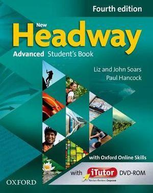 New Headway Advanced Student's Book iTutor & Online Practice Pack