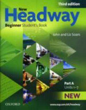 New Headway Beginner Student's Book A