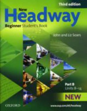 New Headway Beginner Student's Book B