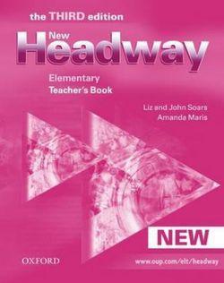 New Headway Elementary Teacher Book