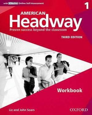 American Headway 1 Workbook / ichecker Pack