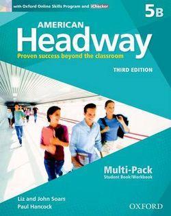 American Headway 5B Multi Pack