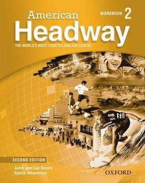 American Headway Level 2 Workbook