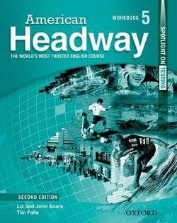 American Headway Level 5 Workbook