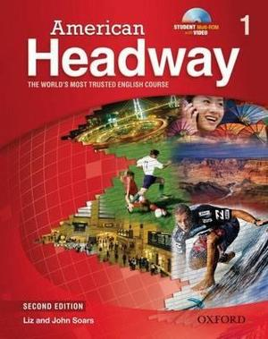 American Headway Level 1 Student Book and Audio CD Pack