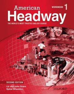 American Headway Level 1 Workbook