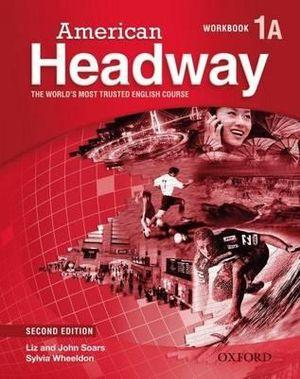 American Headway Level 1 Workbook A