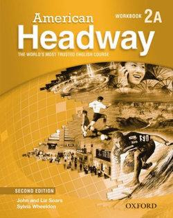 American Headway Level 2 Workbook A