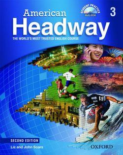 American Headway Level 3 Student Book and Audio CD Pack