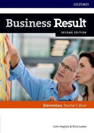 Business Result Elementary Teachers Book+dvd Pack
