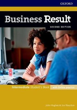 Business Result Intermediate Students Book+dvd-rom+online Workbook Pack