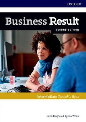 Business Result Intermediate Teachers Book+dvd Pack