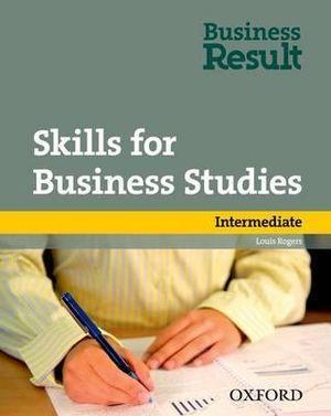 Business Result Skills for Business Studies