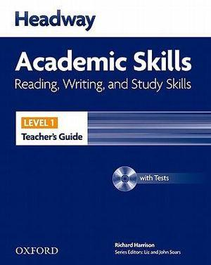New Headway Academic Skills Reading and Writing Skills