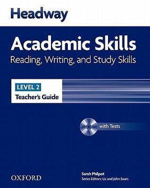 New Headway Academic Skills Reading, Writing and Study Skills
