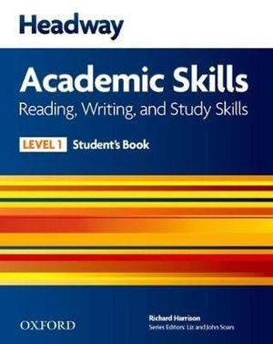 Headway Academic Skills 1 Reading, Writing, and Study Skills