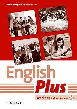 English Plus 2 Workbook with MultiROM pack