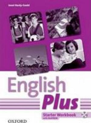 English Plus Starter Workbook & Online Practice Pack