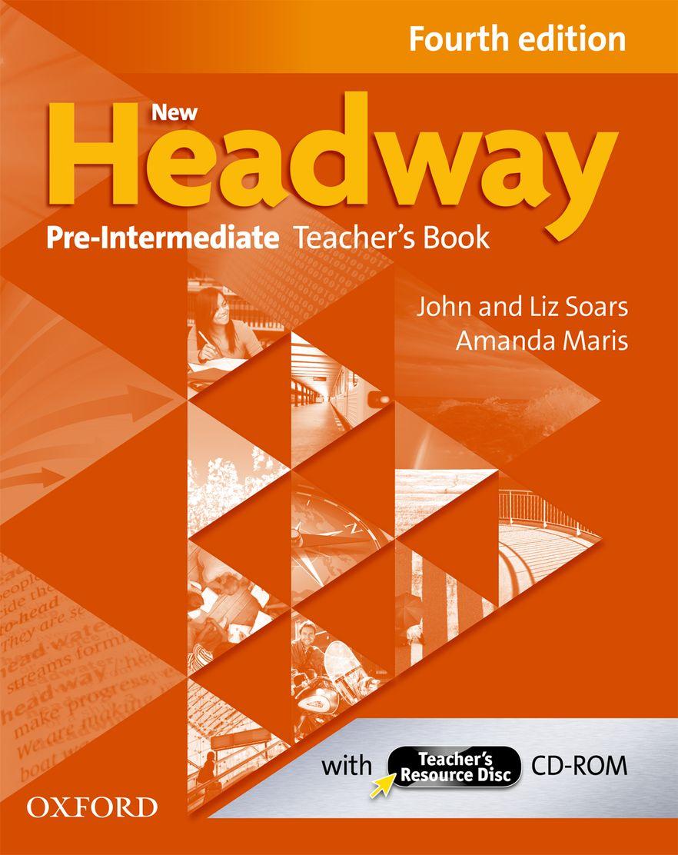 New Headway Pre Intermdeiate Teachers Resource Disc Pack